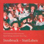"""Gaismair-Jahrbuch 2003 """"Innsbruck – StattLeben"""", Lisa Gensluckner, Horst Schreiber, Ingrid, Tschugg, Alexandra Weiss (Hg.)"""