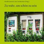 """Gaismair-Jahrbuch 2007 """"Zu wahr, um schön zu sein"""", Alexandra Weiss, Horst Schreiber, Monika Jarosch, Lisa Gensluckner (Hg.)"""""""