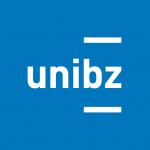 Logo der Universität Bozen